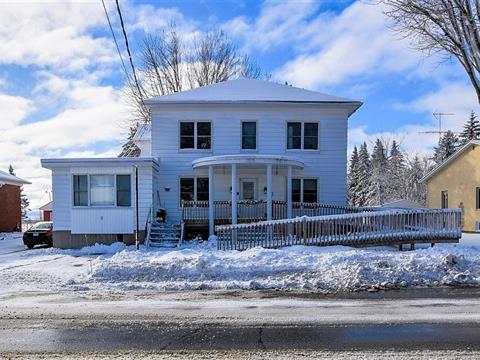 Maison à vendre à Saint-Célestin - Village, Centre-du-Québec, 645, Rue  Marquis, 12505743 - Centris.ca