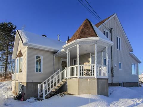 Maison à vendre à Saint-Charles-de-Bourget, Saguenay/Lac-Saint-Jean, 725, 2e Rang, 18861145 - Centris.ca