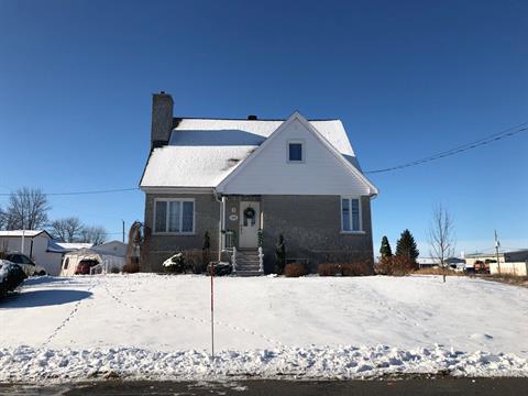 Maison à vendre à Yamaska, Montérégie, 161, Rue  Saint-Michel, 18891597 - Centris.ca