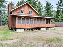 House for sale in Sainte-Émélie-de-l'Énergie, Lanaudière, 100, Chemin du Domaine-Louise, 28518404 - Centris.ca