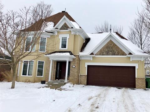 Maison à vendre à Lévis (Les Chutes-de-la-Chaudière-Est), Chaudière-Appalaches, 42, Rue des Seigneurs, 27465193 - Centris.ca