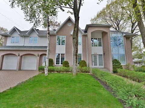 House for sale in Québec (Sainte-Foy/Sillery/Cap-Rouge), Capitale-Nationale, 1020, Rue  Boisverdure, 11318273 - Centris.ca