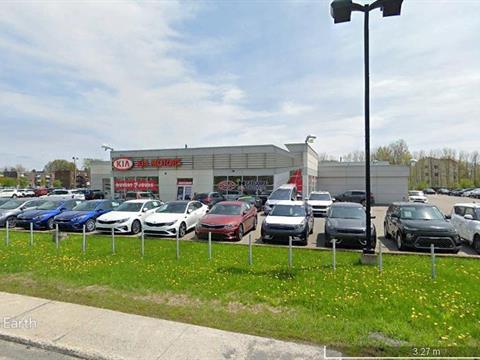 Bâtisse commerciale à vendre à Vaudreuil-Dorion, Montérégie, 606, boulevard  Harwood, 19936097 - Centris.ca
