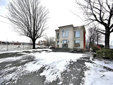Commercial building for sale in Granby, Montérégie, 1042, Rue  Principale, 28555148 - Centris.ca