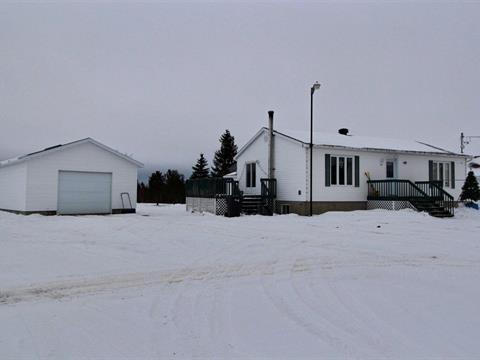 Maison à vendre à Sainte-Luce, Bas-Saint-Laurent, 358, 3e Rang Est, 25052684 - Centris.ca
