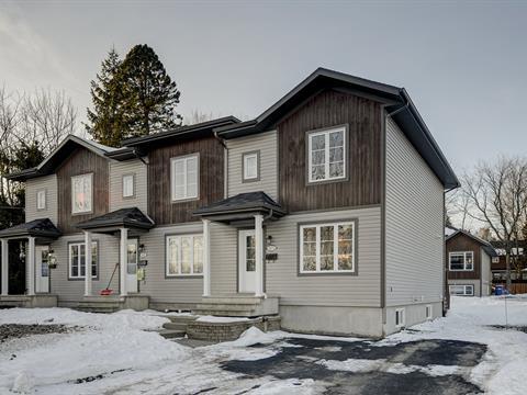 House for sale in La Haute-Saint-Charles (Québec), Capitale-Nationale, 3472, Rue du Golf, 24815645 - Centris.ca