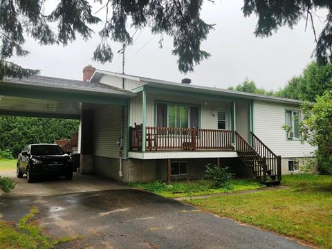 Maison à vendre à Lac-des-Écorces, Laurentides, 156, Rue  Saint-Joseph, 24123889 - Centris.ca