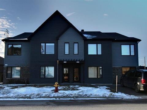 Quadruplex à vendre à Granby, Montérégie, 242 - 246, Rue du Mont-Brome, 20245734 - Centris.ca