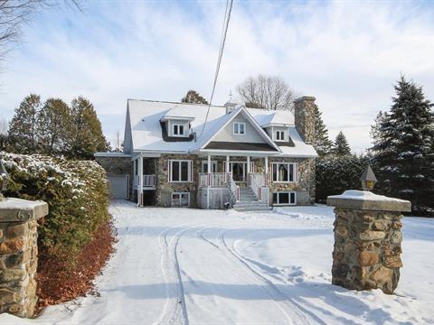 House for sale in Magog, Estrie, 63, Avenue de la Plage, 25490508 - Centris.ca