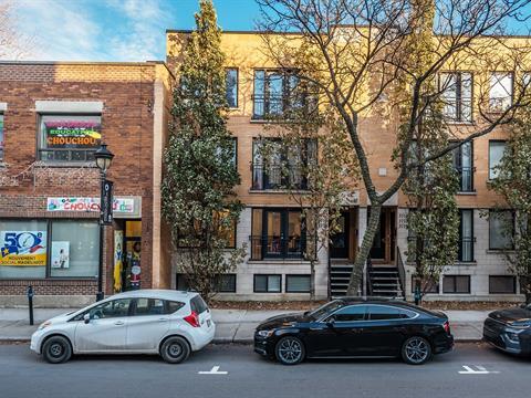 Condo à vendre à Montréal (Verdun/Île-des-Soeurs), Montréal (Île), 3704, Rue  Wellington, 24173942 - Centris.ca