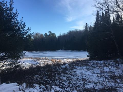 Lot for sale in Brownsburg-Chatham, Laurentides, Chemin  Lawrence, 14087469 - Centris.ca