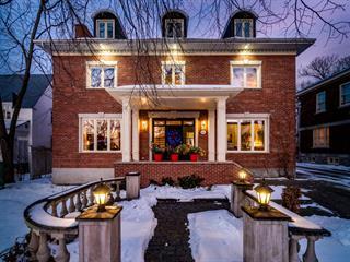 Maison à vendre à Québec (La Cité-Limoilou), Capitale-Nationale, 841, Avenue des Braves, 17994431 - Centris.ca