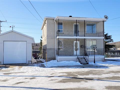 Duplex for sale in Shawinigan, Mauricie, 301 - 303, 26e Rue, 19593253 - Centris.ca