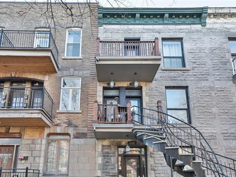 Condo for sale in Le Plateau-Mont-Royal (Montréal), Montréal (Island), 4704, Avenue  Papineau, 27731408 - Centris.ca