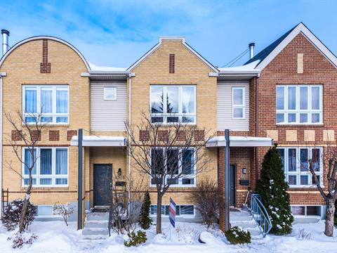 Maison en copropriété à louer à Montréal (Rosemont/La Petite-Patrie), Montréal (Île), 4315, Rue du Canadien-Pacifique, 25085671 - Centris.ca