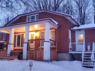 Maison à vendre à Princeville, Centre-du-Québec, 180, Rue  Richard, 14961818 - Centris.ca