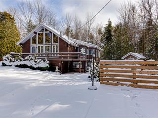 House for sale in Gore, Laurentides, 19, Chemin  Tamarac, 13409851 - Centris.ca