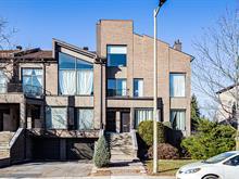 Maison en copropriété à vendre à Montréal (Verdun/Île-des-Soeurs), Montréal (Île), 117, Place du Soleil, 11229977 - Centris.ca