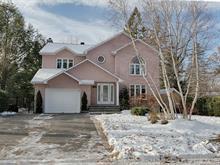 Maison à vendre à Saint-Bruno-de-Montarville, Montérégie, 1765, Rue  Edgewood, 20909544 - Centris.ca