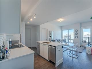 Condo for sale in Montréal (Ville-Marie), Montréal (Island), 405, Rue de la Concorde, apt. 2608, 9102363 - Centris.ca