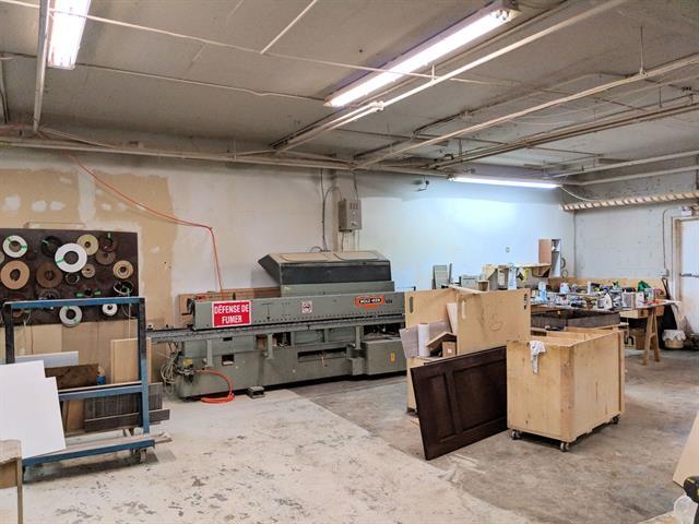 Industrial unit for sale in Montréal (Rivière-des-Prairies/Pointe-aux-Trembles), Montréal (Island), 7314, Avenue  René-Descartes, 9852463 - Centris.ca