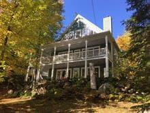 Maison à vendre à Notre-Dame-du-Laus, Laurentides, 12, Chemin des Corégones, 10225282 - Centris.ca