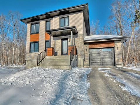 Maison à vendre à Saint-Hippolyte, Laurentides, 117, Rue de l'Affluent, 26372222 - Centris.ca