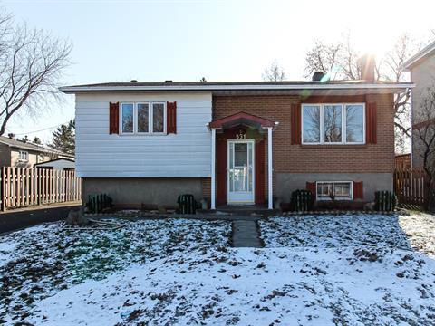 House for sale in Greenfield Park (Longueuil), Montérégie, 531, Rue  Murdoch, 13267929 - Centris.ca