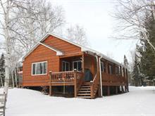 Cottage for sale in Gracefield, Outaouais, 170, Chemin du Lac-du-Castor-Blanc, 16945167 - Centris.ca