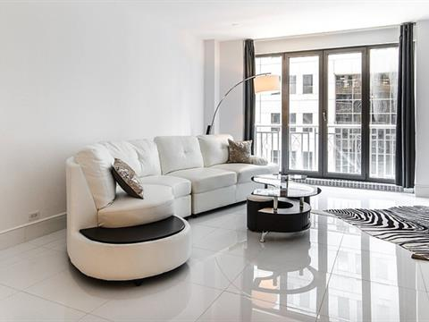 Condo / Appartement à louer à Montréal (Ville-Marie), Montréal (Île), 1000, boulevard  De Maisonneuve Ouest, app. 1002, 18467418 - Centris.ca
