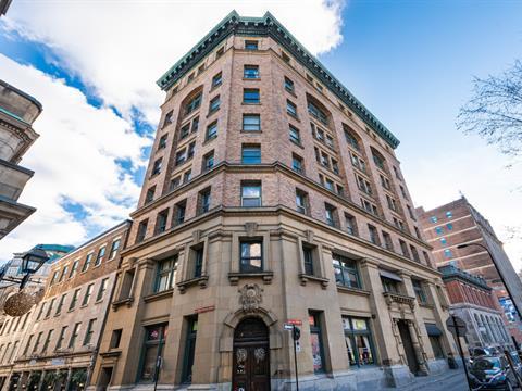Condo / Appartement à louer à Ville-Marie (Montréal), Montréal (Île), 204, Rue de l'Hôpital, app. 303, 26903916 - Centris.ca