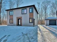 Duplex à vendre à Saint-Hippolyte, Laurentides, 7 - 9, Rue de l'Affluent, 14733379 - Centris.ca