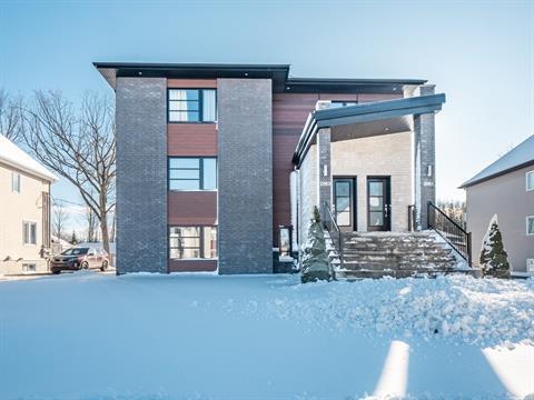 Condo for sale in Joliette, Lanaudière, 2059, Rue  Robert-Quenneville, 12569780 - Centris.ca