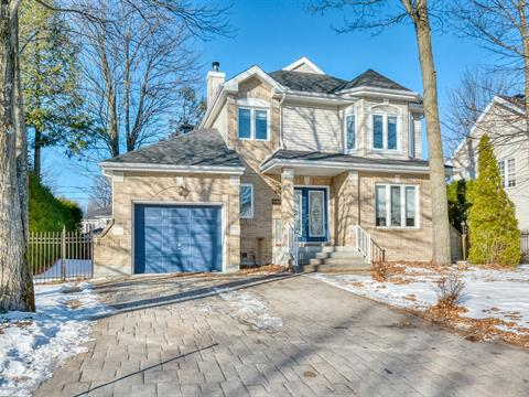 House for sale in Blainville, Laurentides, 113, Rue de Fontenelle, 18637007 - Centris.ca