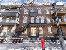 Triplex à vendre à Villeray/Saint-Michel/Parc-Extension (Montréal), Montréal (Île), 7264 - 7268, Rue  Saint-Denis, 18039248 - Centris.ca