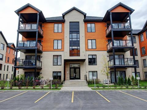 Condo / Apartment for rent in Vaudreuil-Dorion, Montérégie, 3159, boulevard de la Gare, apt. 203, 24406822 - Centris.ca