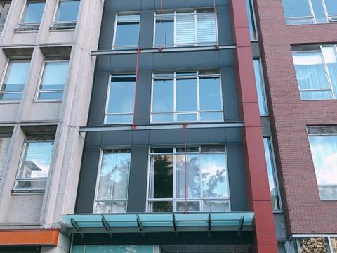 Condo à vendre à Ville-Marie (Montréal), Montréal (Île), 1200, Rue  Saint-Alexandre, app. 625, 15330713 - Centris.ca