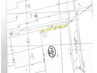 Lot for sale in Terrebonne (Terrebonne), Lanaudière, Chemin  Comtois, 26102512 - Centris.ca