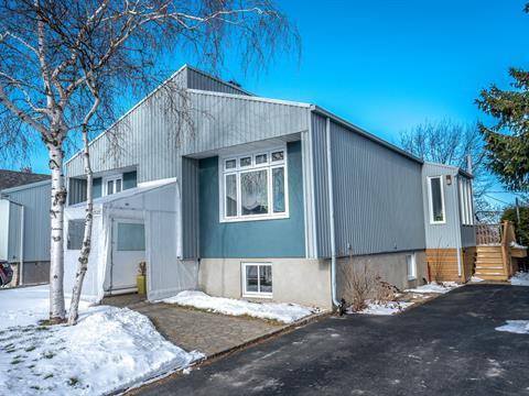 Maison à vendre à Lévis (Desjardins), Chaudière-Appalaches, 8805, Rue des Pommiers, 20445903 - Centris.ca