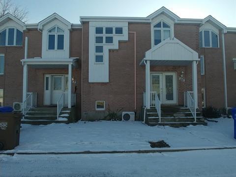 Maison à louer à Varennes, Montérégie, 65, Rue du Domaine, 21021515 - Centris.ca
