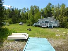 House for sale in Laverlochère-Angliers, Abitibi-Témiscamingue, 106, Chemin du Lac-des-Douze, 28902004 - Centris.ca