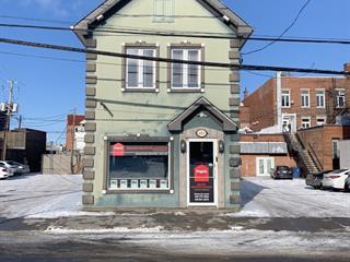 Bâtisse commerciale à vendre à Salaberry-de-Valleyfield, Montérégie, 48A, Rue  Sainte-Cécile, 16401860 - Centris.ca