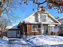 Duplex à vendre à Joliette, Lanaudière, 448 - 450, Rue  Laval, 21638367 - Centris.ca
