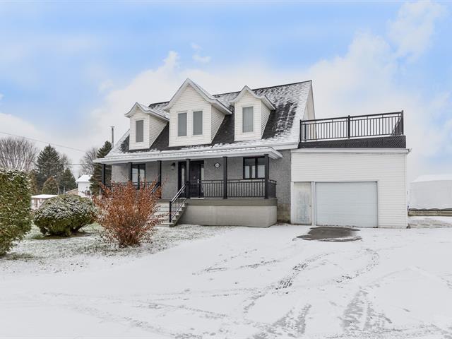 Maison à vendre à Saint-Anicet, Montérégie, 218, 146e Avenue, 16554130 - Centris.ca