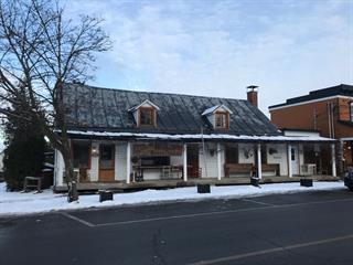 Commercial building for sale in Saint-Joseph-du-Lac, Laurentides, 1089, Chemin  Principal, 14106781 - Centris.ca
