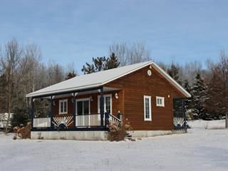 Chalet à vendre à Aumond, Outaouais, 11, Chemin du Ruisseau, 15514429 - Centris.ca