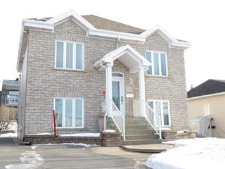 Duplex for sale in Québec (Beauport), Capitale-Nationale, 244 - 246, Rue  Saint-Jules, 22049412 - Centris.ca