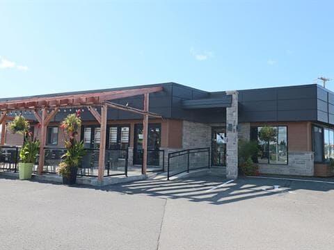 Bâtisse commerciale à vendre à Saint-Henri, Chaudière-Appalaches, 2768, Route du Président-Kennedy, 11230224 - Centris.ca
