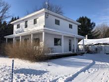 Maison à vendre à Bécancour, Centre-du-Québec, 19650, Chemin  Forest, 13500856 - Centris.ca
