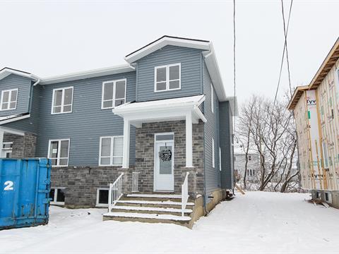 Maison en copropriété à vendre à Saint-Jacques-le-Mineur, Montérégie, 9, Rue des Forgerons, 27913012 - Centris.ca